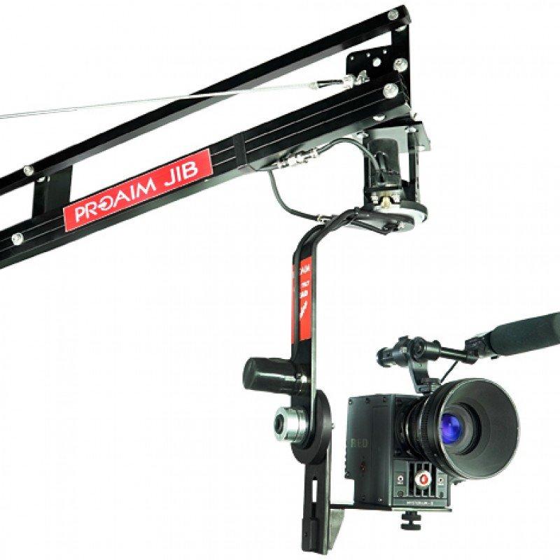 PROAIM-Jr-Pan-Tilt-Head-with-remote-control